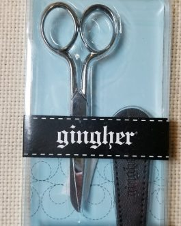 Gingher 5″ Knife Scissors