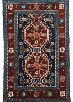 Daghestan 32″x 48″  Skeins-50
