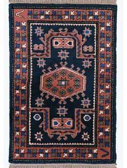 Kazak Double Prayer 24″x 33″ Skeins-25