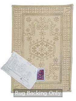 Caucasian Kazak Double Prayer mat  24″x33″  Skeins-25