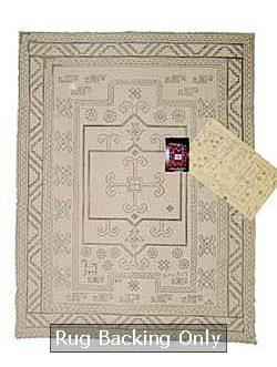 Caucasian Kazak Prayer mat  36″x 48″  Skeins-56